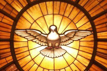 W mocy Ducha Świętego